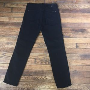 7 For All Mankind Jeans - ⚡️7 for all mankind cropped jeans⚡️Size 30⚡️